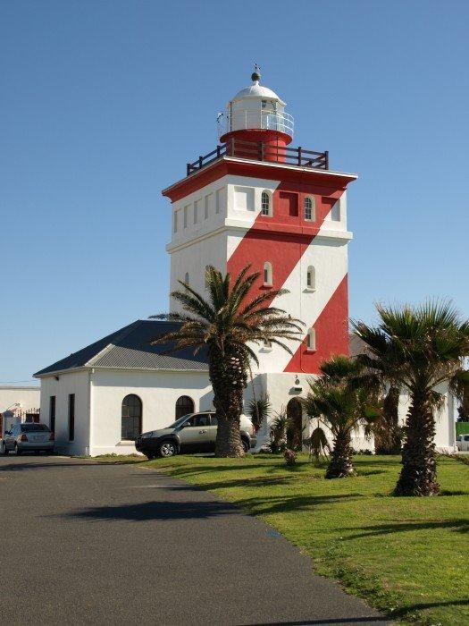 Cape Town -Flo' in viaggio