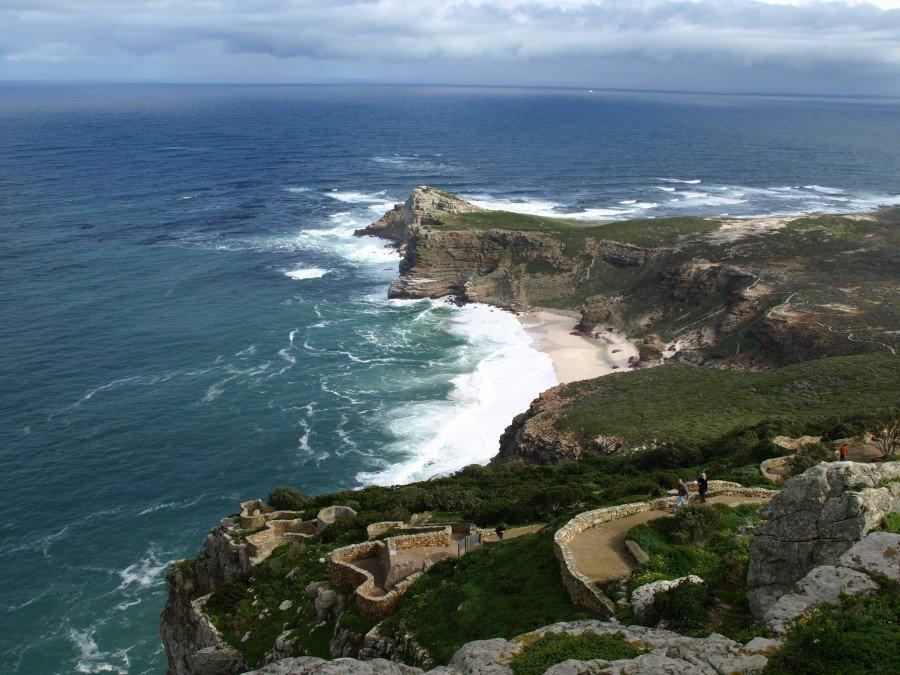 Cape Town- Flo' in viaggio