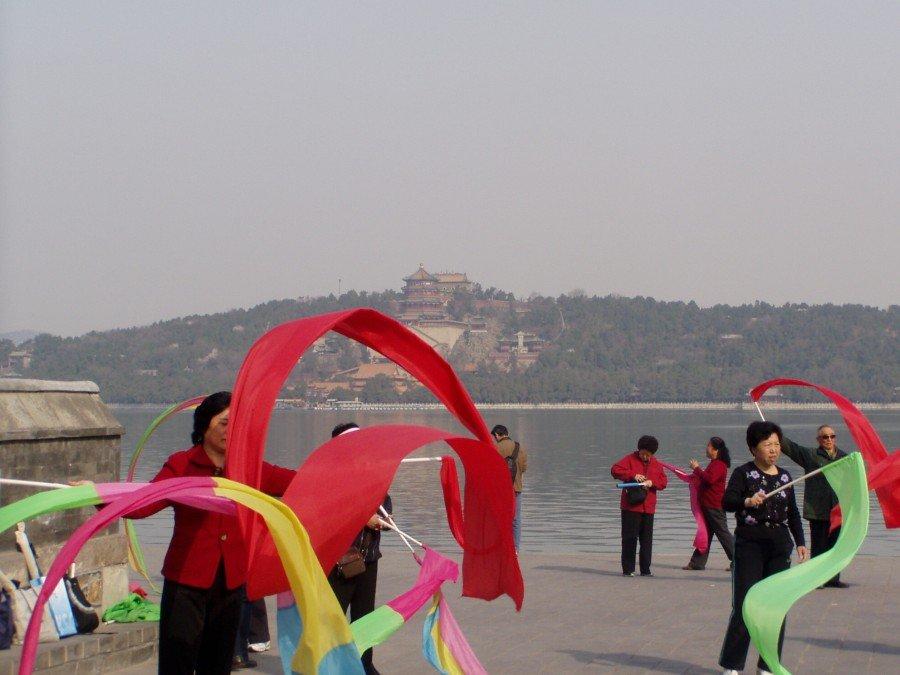 Pechino - Flo' in viaggio