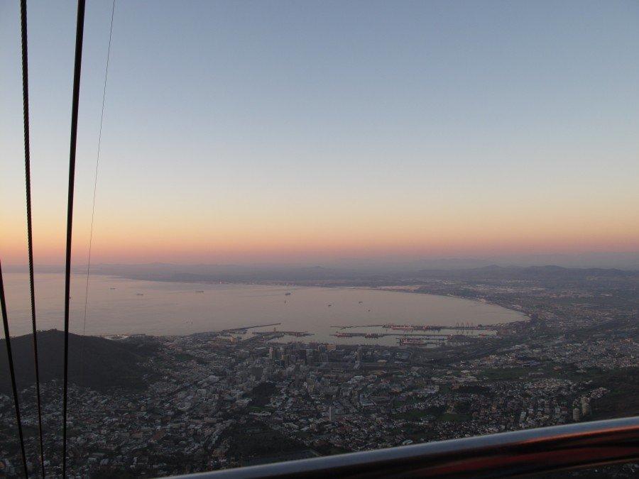 Cape Town - Flo' in viaggio
