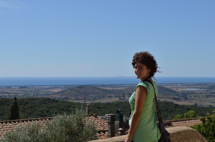 Capalbio - Flo' in viaggio