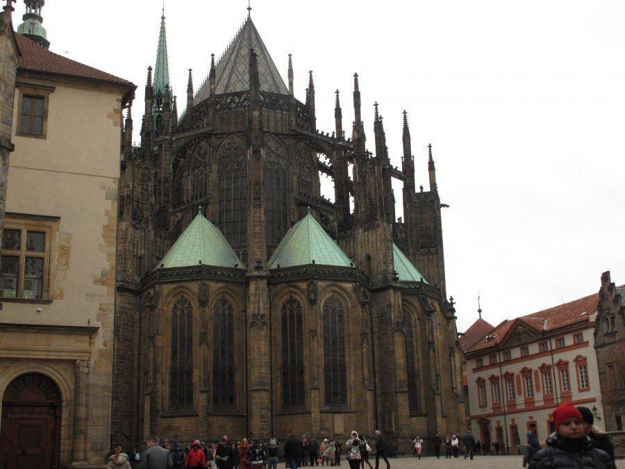 Praga- flo' in viaggio