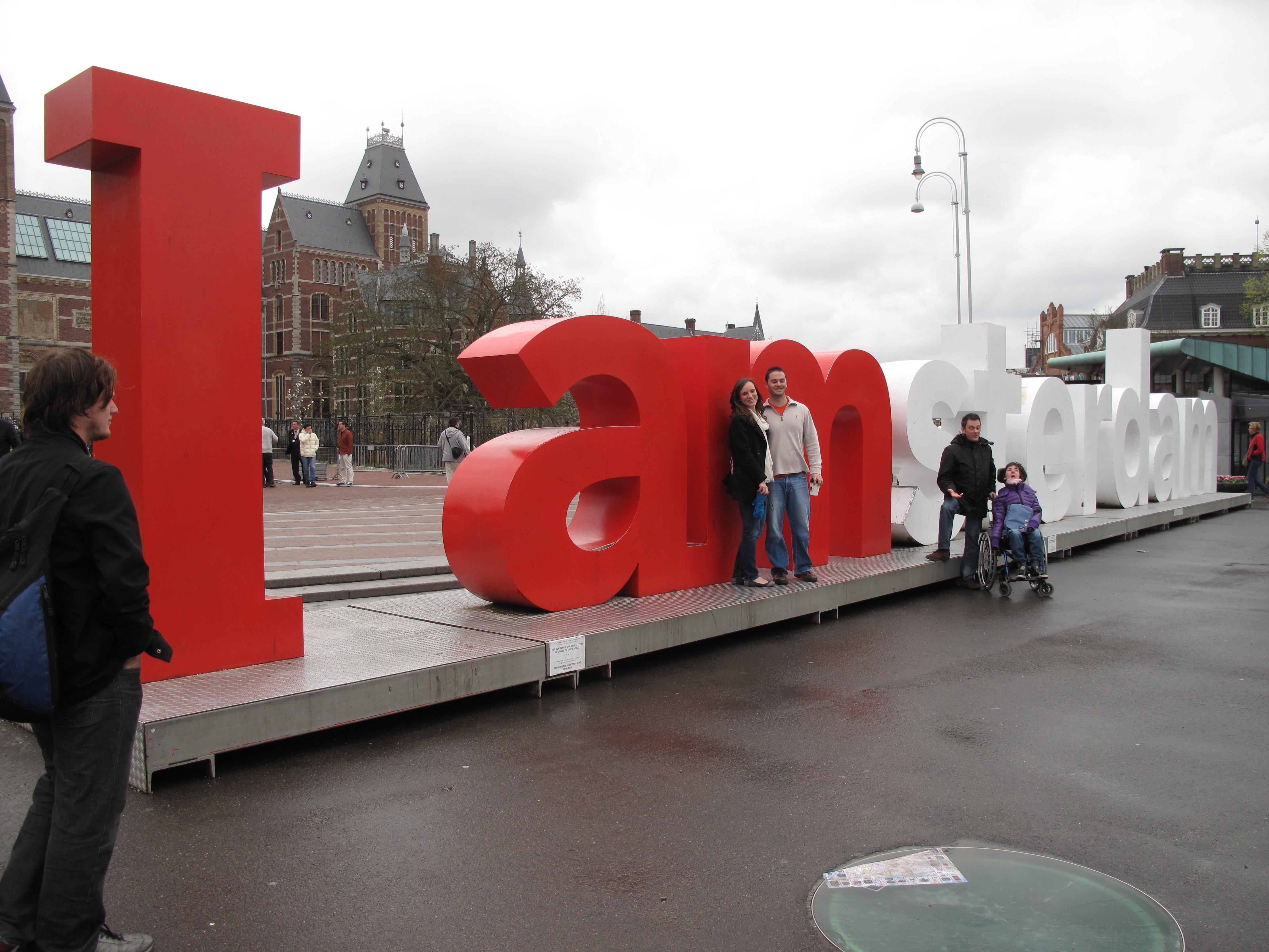 Amsterdam cosa vedere flo 39 in viaggio for Dove posso trovare i progetti per la mia casa