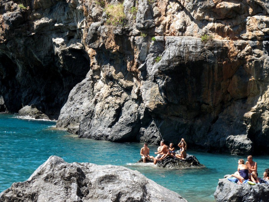 Calabria - Flo' in viaggio