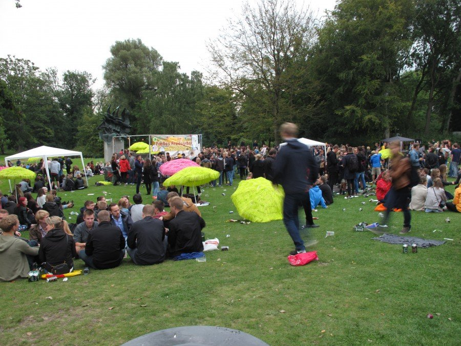 karrusel festival