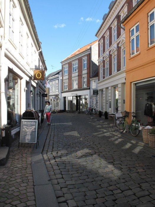 Aarhus - Flo' in viaggio
