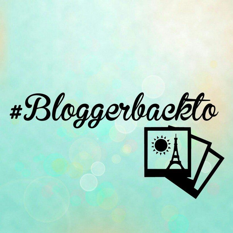 #Bloggerbackto- Flo' in viaggio