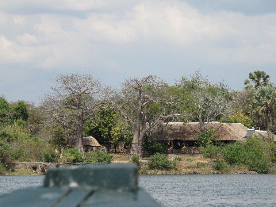Mvuu Lodge, Malawi