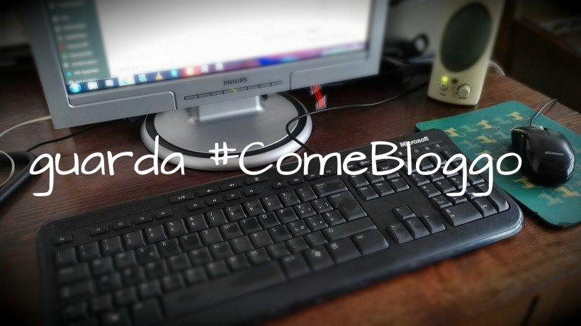Guarda #ComeBloggo- Flo' in viaggio