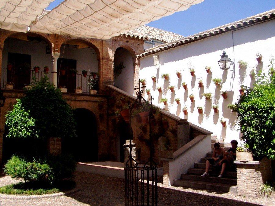 Andalusia - Cordoba