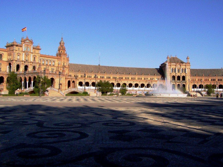 Andalusia - Siviglia