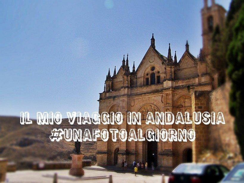 Andalusia-Flo' in viaggio