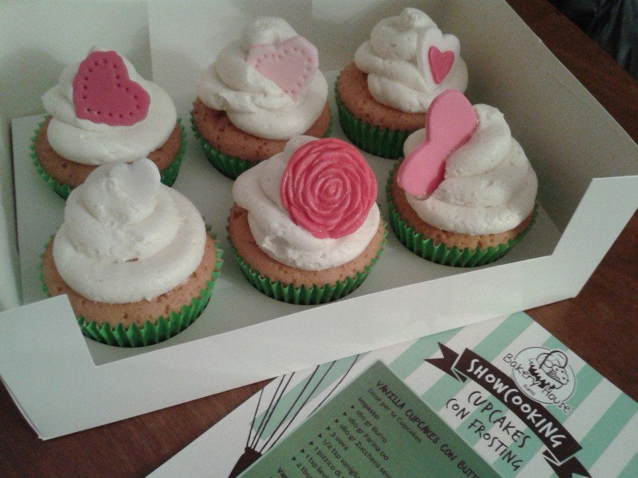Showcooking Bakery house- Flo' in viaggio