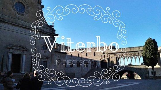 Viterbo -Flo' in viaggio