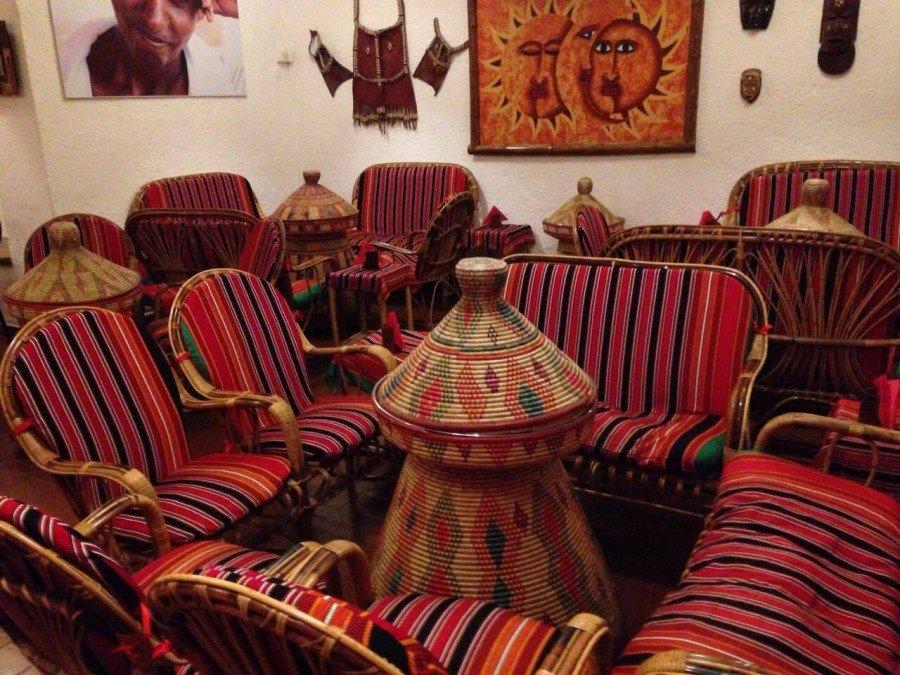 Ristorante Sahara -Flo' in viaggio