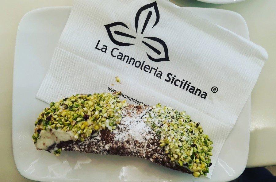 La Cannoleria Siciliana - Flo' in viaggio