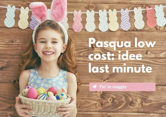 Pasqua - Flo' in viaggio