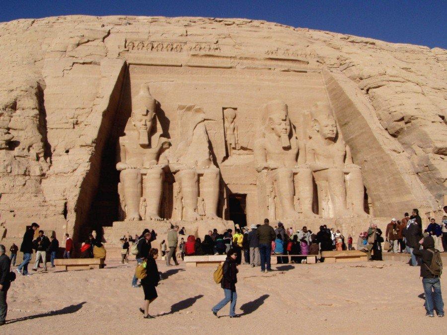 Egitto -Flo' in viaggio