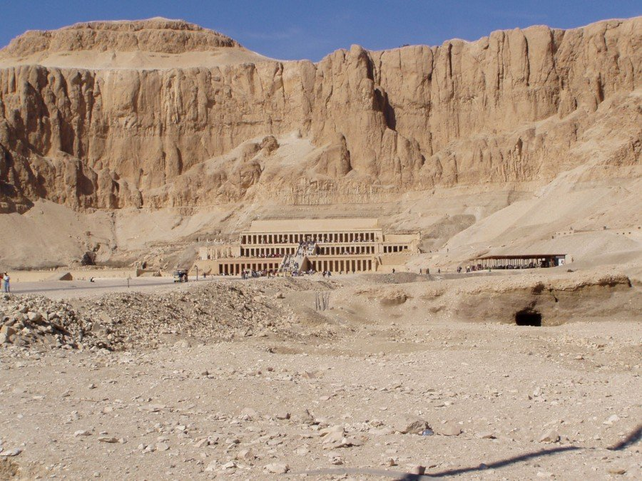 Egitto - Flo' in viaggio