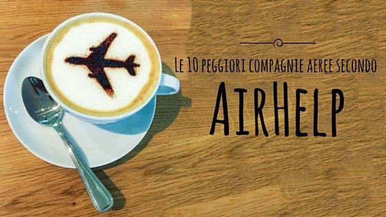 AirHelp - Flo' in viaggio