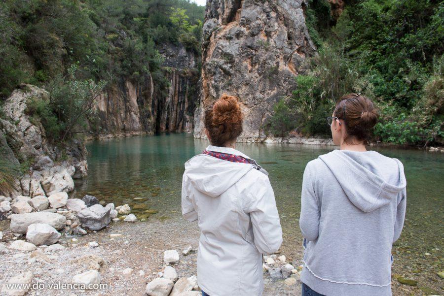 Montanejos - Flo' in viaggio