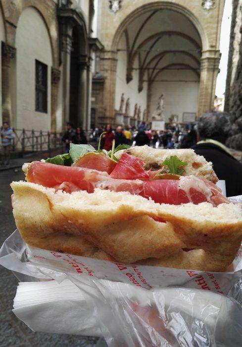 Firenze - Flo' in viaggio