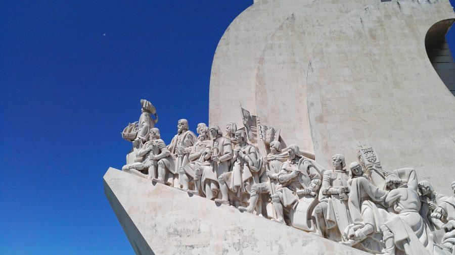 Lisbona - Flo' in viaggio