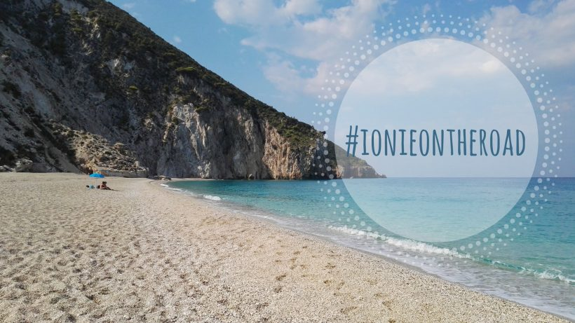 #ionieontheroad - Flo' in viaggio
