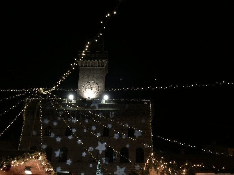 Montepulciano - Flo' in viaggio