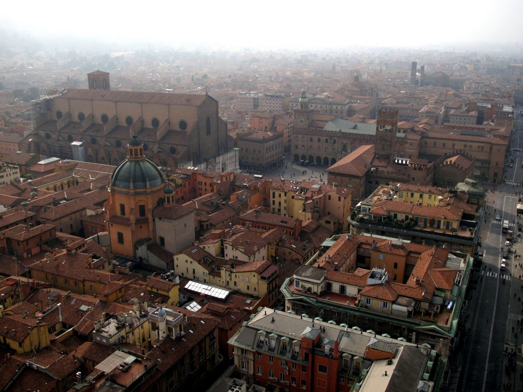 Bologna - Flo' in viaggio