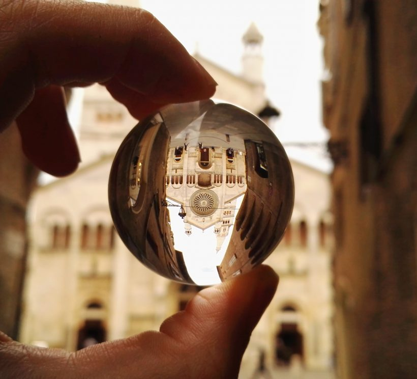 Modena - Flo' in viaggio