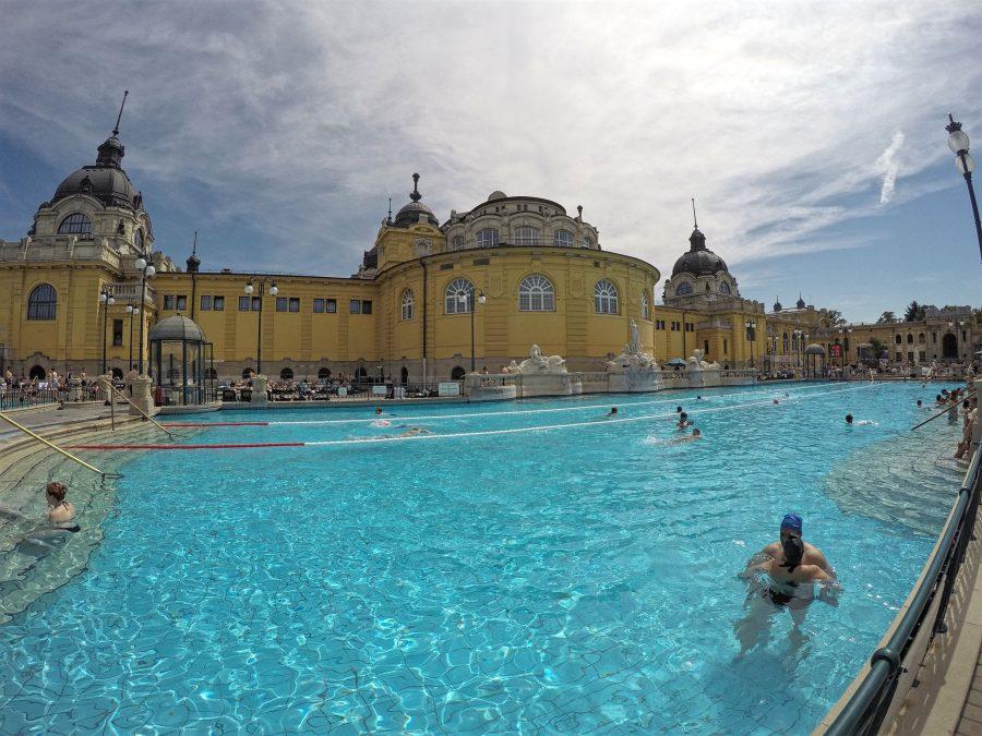 Bagni Termali Di Rudas Budapest : Quali sono le migliori terme di budapest flo in viaggio