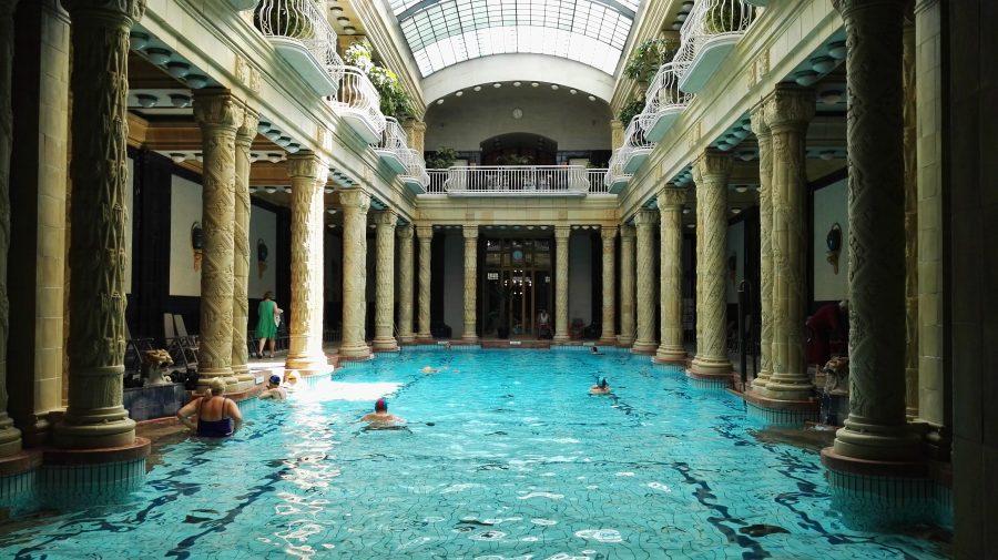 le migliori terme di Budapest - Flo' in viaggio