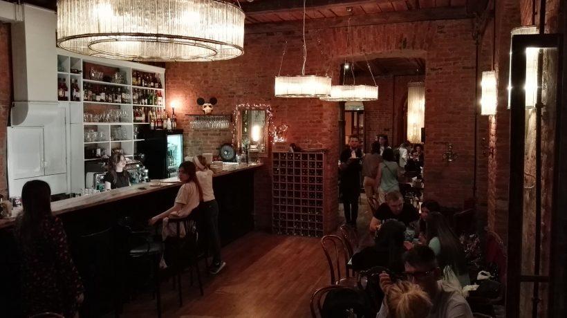 ristoranti San Pietroburgo - Flo' in viaggio