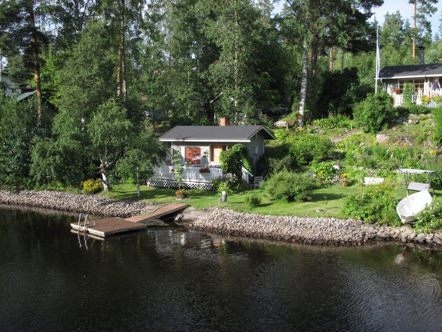 Kuopio - Flo' in viaggio