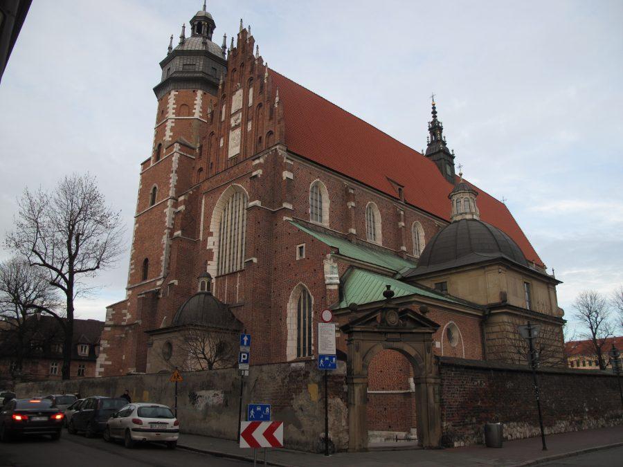 Cracovia - Flo' in viaggio