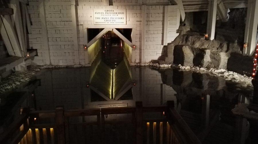 Miniera di Wieliczka - Flo' n viaggio