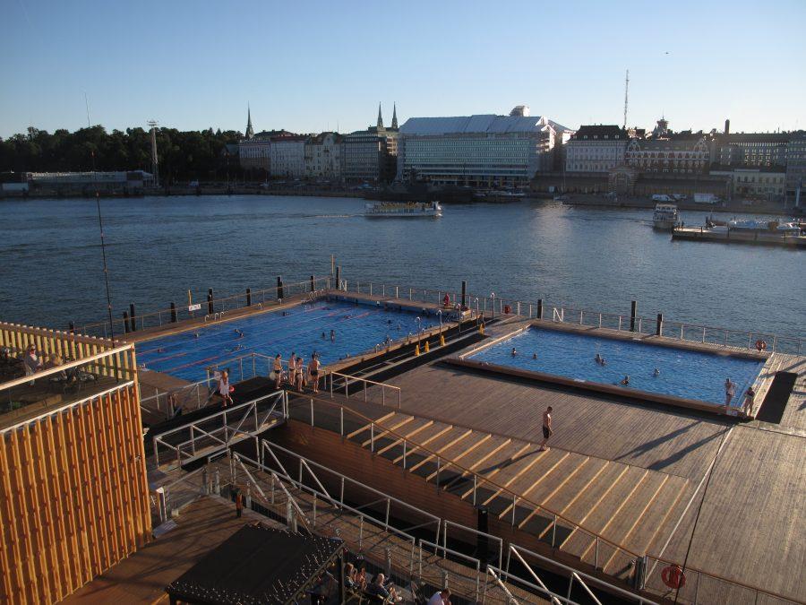 Helsinki - Flo' in viaggio