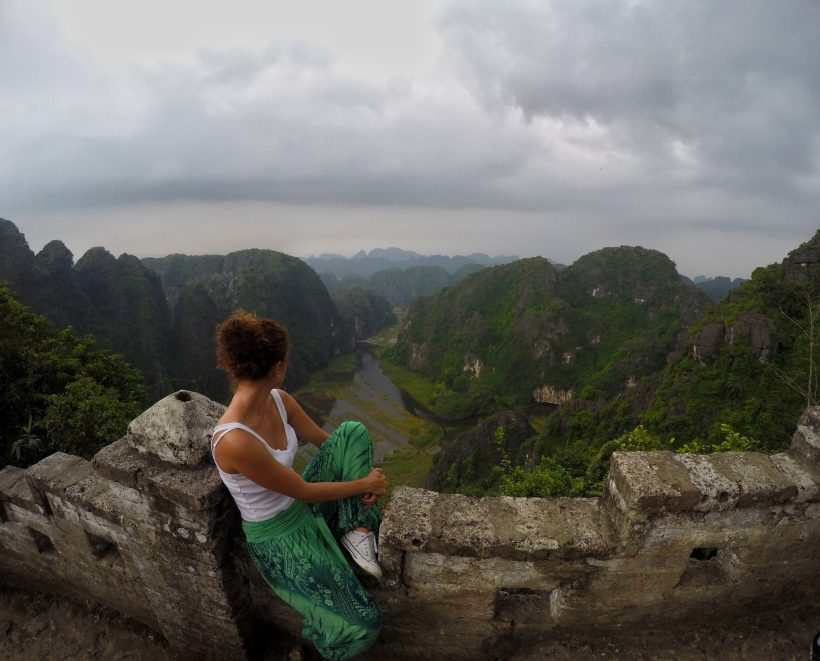 Vietnam - Flo' in viaggio