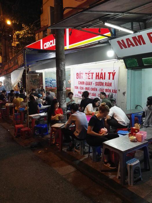Hanoi i due giorni - Flo' in viaggio
