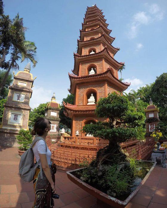 Hanoi in due giorni - Flo' in viaggio