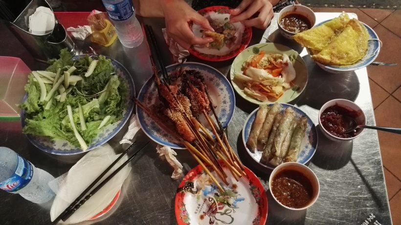 la cucina vietnamita - Flo' in viaggio