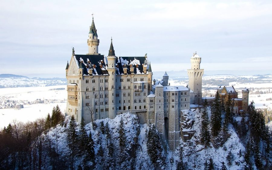 Castello di Neuschwanstein - Flo' in viaggio