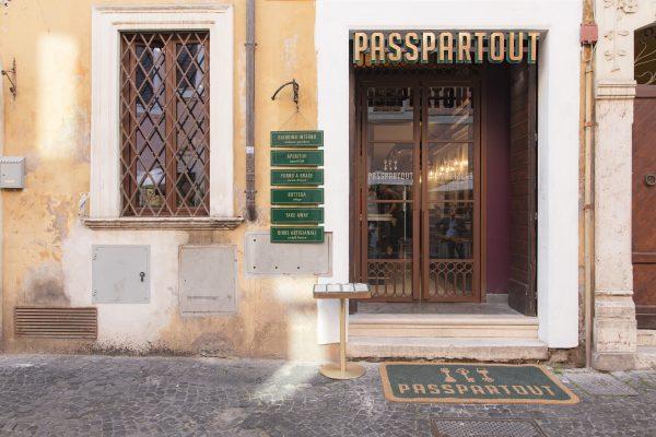 Passpartout - Flo' in viaggio