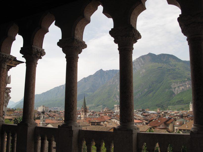 Trento - Flo' in viaggio