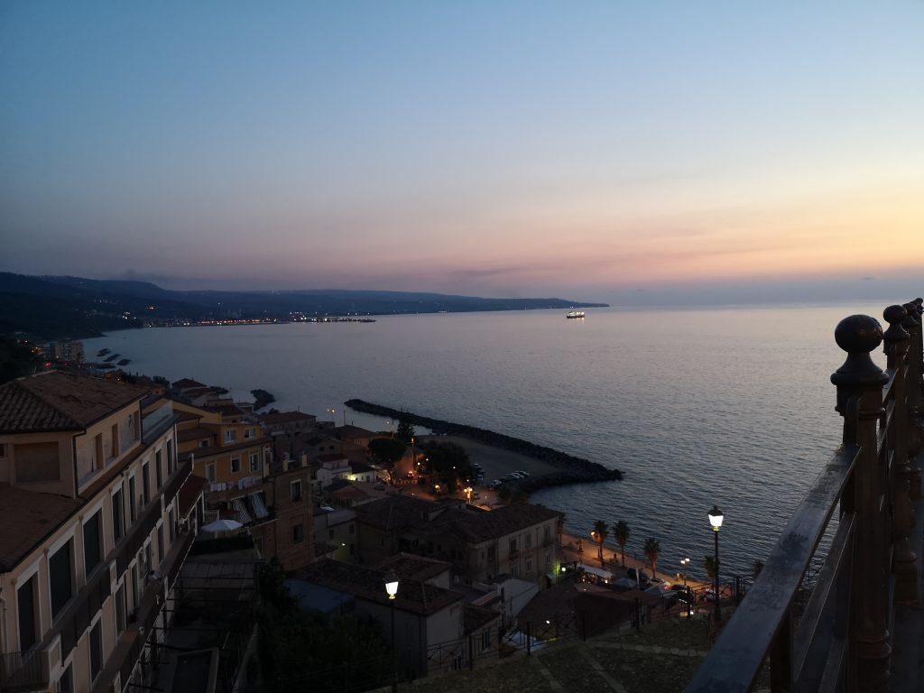 Costa degli Dei - Flo' in viaggio