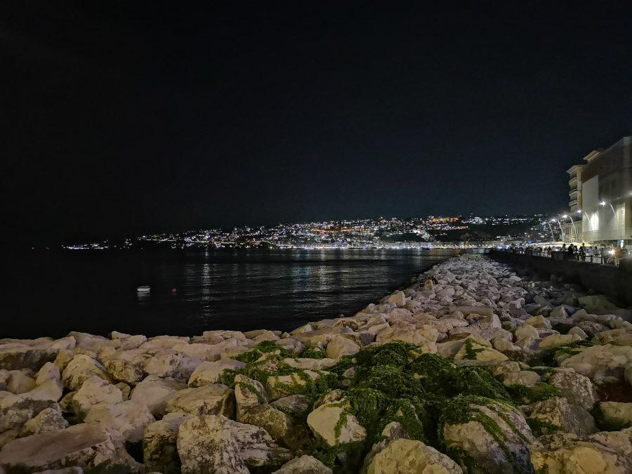 Lungomare Caracciolo, Napoli