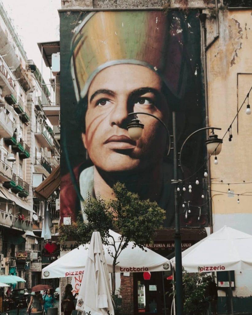 Il Miracolo di San Gennaro, Napoli